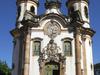 S Francis Ouro Preto