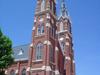 S F X Basilica Dyersville May