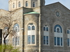 Shaarei Tfiloh Synagogue