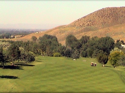 Shadow Valley Golf Course