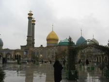 Shah Abdol Azim Shrine
