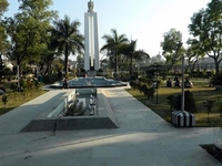 Shaheed Minar