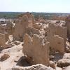 Shali Fortress Ruins In Siwa Oasis