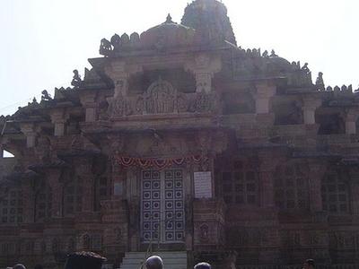 Shamlaji Temple