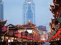 Shanghai Shopping Tour With Beijing Extension Plus Yangtze River Cruise