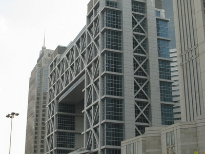 Shanghai Securities Exchange Building