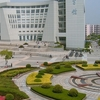 Shanghai University Main Library