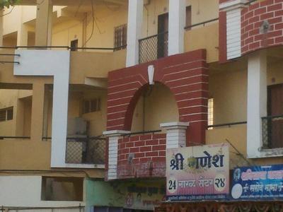 Shani Shingnapur Logde Exterior
