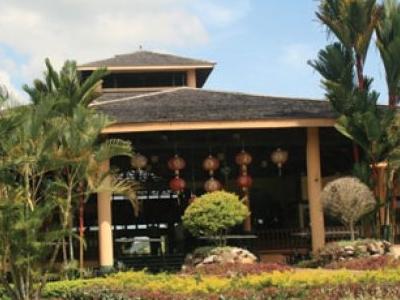 Shan Shui Golf & Country Club -  Sabah