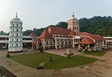 Shanta Durga Temple - Ponda