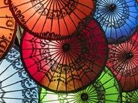 Shan Umbrella