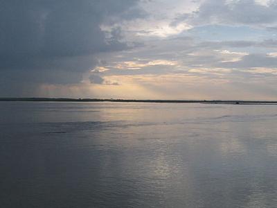 Sharda Dam