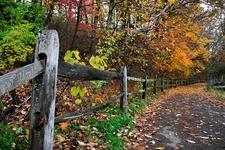 Sharon Woods Walkway - Southwestern Ohio