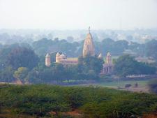 Sheela Mata Temple Agroha