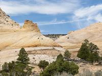 Sheets Gulch Slot Canyon Hikes