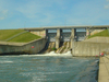 Shelbyville  Dam