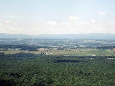 Shenandoah  Span