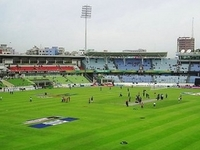 Sher-E-Bangla Cricket Stadium