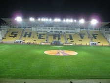 Sheriff Stadium