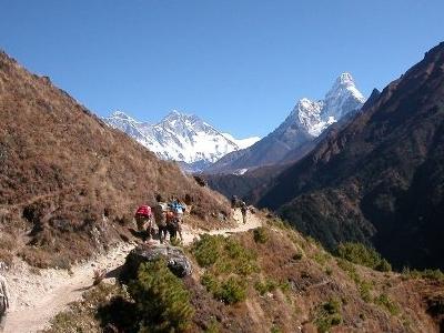 Sherpa Journeys - Kathmandu