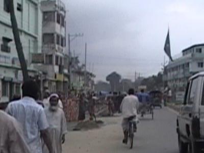 Sherpur Road, Bogra