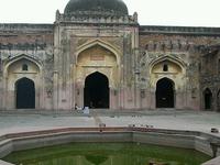 Sher Shah Suri Masjid