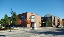 Sherwood Oregon Library