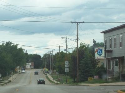 Sherwood Wisconsin
