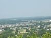 Sherwood Wisconsin S W From Escarpment