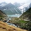 Sheshnag Lake Series