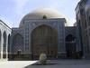 Sheykh Safi Inner Courtyard