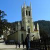 Shimla Kasauli Tour Package