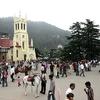 Shimla Holiday Package
