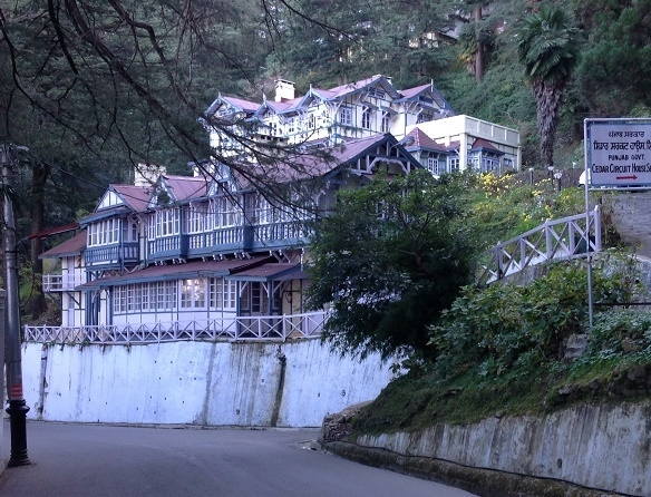 Shimla Manali Package Photos