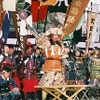 Shingen Takeda Festival In April
