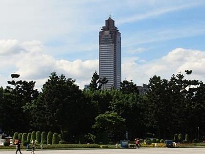 Shin Kong Life Tower Taiwan
