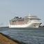 Ship MSC Splendida