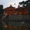 Shipra View Ram Ghat