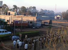 Shirala Police Station
