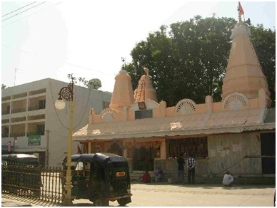 Shirdi-Ashta Laxmi Temple