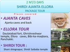 Shirdi Package Tour