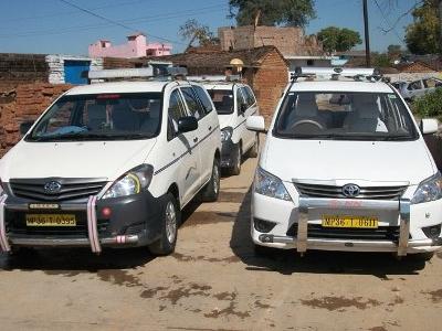 Shivam Tours & Travels - Orchha