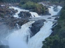 Shivasa Falls