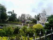 Shiva Temple Kkd