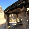 Shiv Linga In Temple