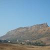 Shivneri Fort 1