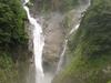 Shōmyō Falls (left) And Hannoki Falls (right)