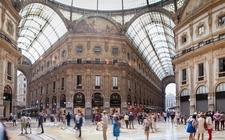 Shopping In Milan - Lombardy