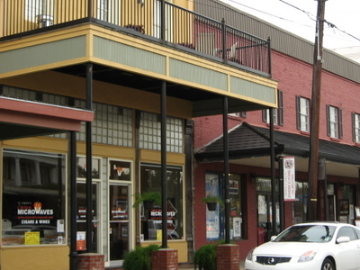 Shops In Breaux Bridge