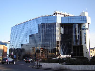 Inmarsat Head Office
